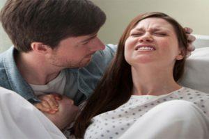 Đau chuyển dạ, dấu hiệu sinh bé mẹ chắc chắn phải biết