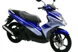 Giá xe Nouvo 6 của Yamaha và đánh giá của các chuyên gia