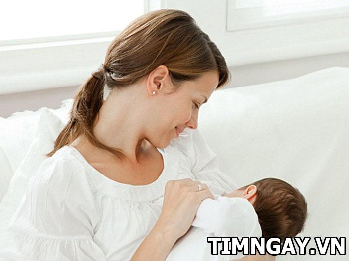 Giải đáp thắc mắc: Quan hệ sau sinh có thai không? 2
