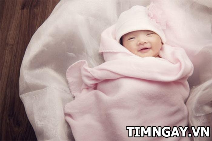Làm thế nào để trẻ sơ sinh ngủ sâu giấc? Bí quyết cho bé ngủ ngon 3