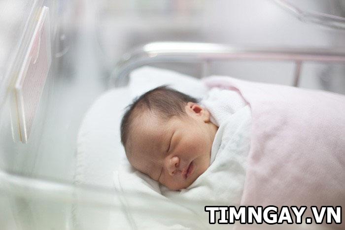 Làm thế nào để trẻ sơ sinh ngủ sâu giấc? Bí quyết cho bé ngủ ngon 4