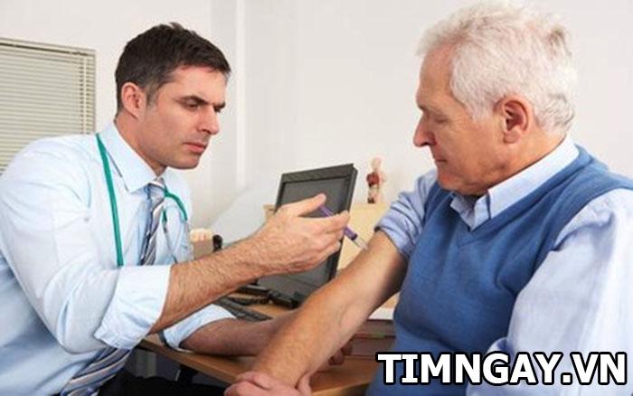 Lịch tiêm chủng cho người lớn theo khuyến cáo mới nhất của Mỹ 2