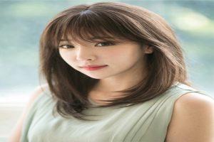 List mẫu tóc ngắn ngang vai cho mặt dài thêm đầy đặn và phong cách