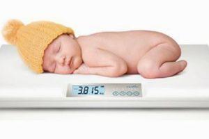 Mẹ có biết làm thế nào để trẻ sơ sinh tăng cân nhanh?