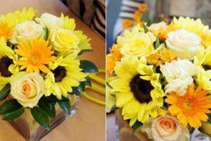 Muôn vàn cách cắm hoa cúc cho ngày lễ tết trọn vẹn