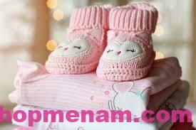 Những dấu hiệu mang thai con gái mẹ bầu cần biết 1