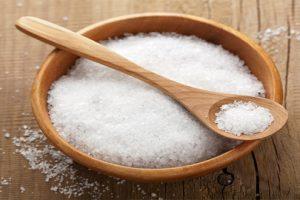 Những công dụng tuyệt vời của muối hột bạn nên biết