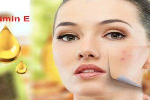Những điều cần biết về tác dụng của vitamin E đối với da mặt 1