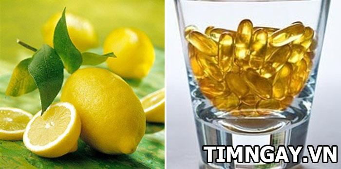 Những điều cần biết về tác dụng của vitamin E đối với da mặt 3