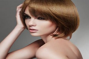 Những kiểu tóc duỗi cúp đẹp hoàn hảo và dễ áp dụng
