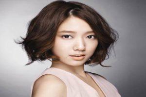Những kiểu tóc ngắn uốn thời thượng cho các tín đồ mê phim Hàn