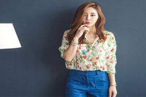 Những mẫu áo đẹp nhất hè cho bạn gái trẻ trung, sành điệu