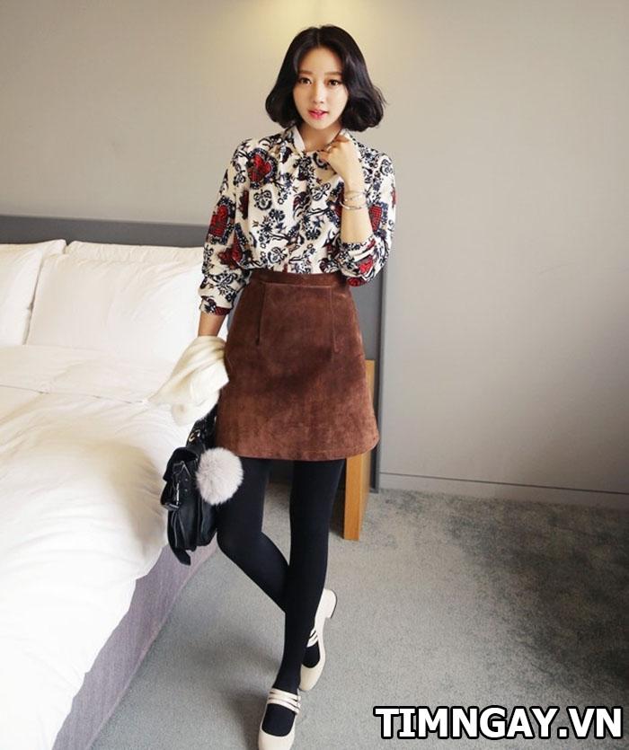 Những mẫu áo đẹp nhất hè cho bạn gái trẻ trung, sành điệu 4
