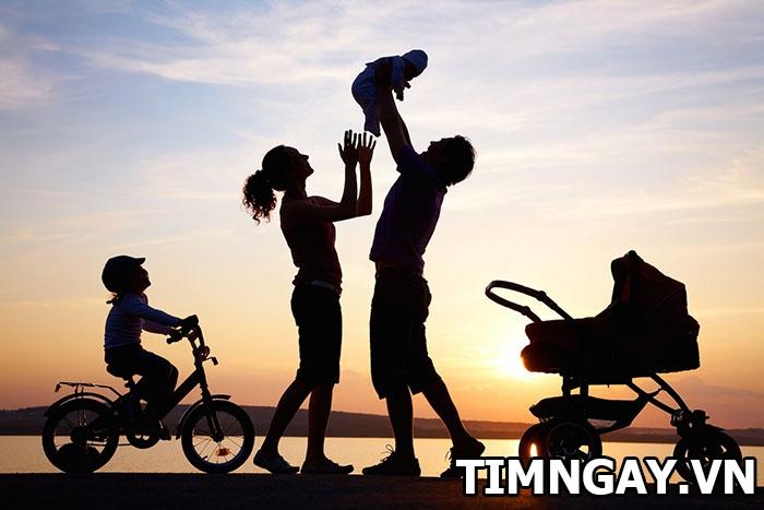 Những status yêu thương hay nhất về tình yêu và gia đình 2