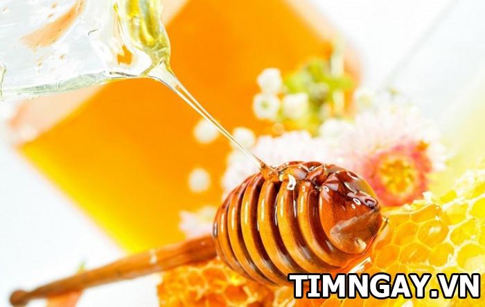 Phụ nữ khi mang bầu có được uống mật ong không?1
