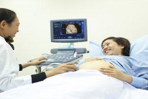 Phương pháp siêu âm 4 chiều, sự lựa chọn tốt nhất cho mẹ bầu