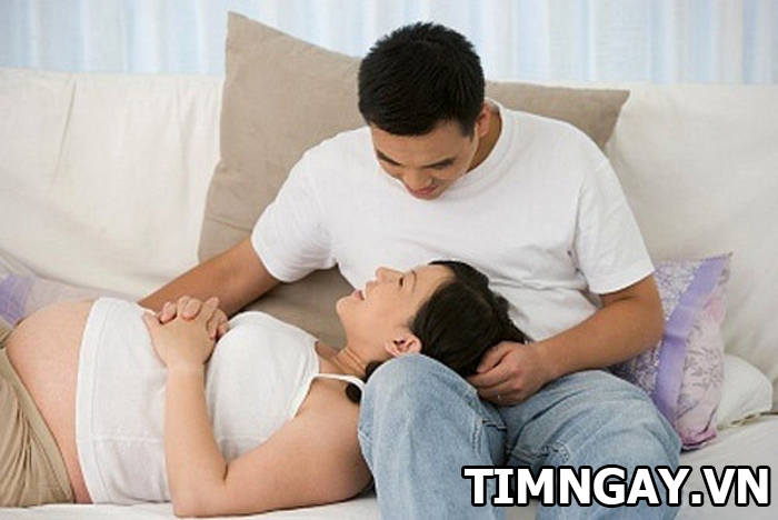 Quan hệ với bà bầu an toàn, có lợi khi tuân thủ nguyên tắc riêng1