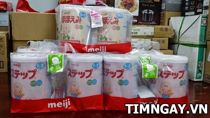Sữa Meiji – Lựa chọn hoàn hảo dành cho bé yêu của bạn 1