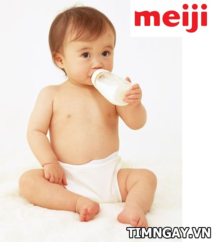Sữa Meiji – Lựa chọn hoàn hảo dành cho bé yêu của bạn 2