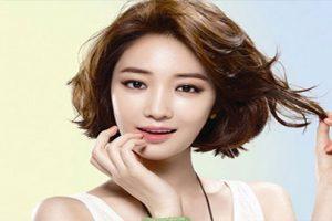 Tổng hợp các kiểu tóc hợp với khuôn mặt trái xoan cho nàng sành điệu