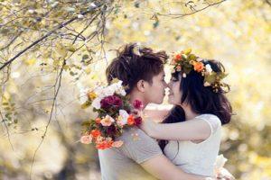 Tổng hợp một số status về tình yêu hay, lãng mạn nhất