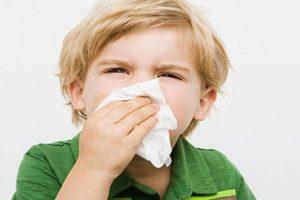 Trẻ bị cảm cúm - Mách mẹ cách điều trị đơn giản, hiệu quả nhất