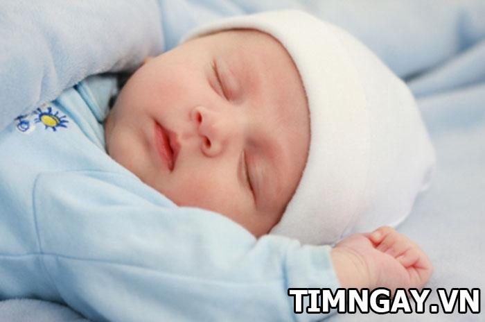 Vì sao trẻ chậm tăng cân? Cách giúp trẻ sơ sinh tăng cân hiệu quả 2