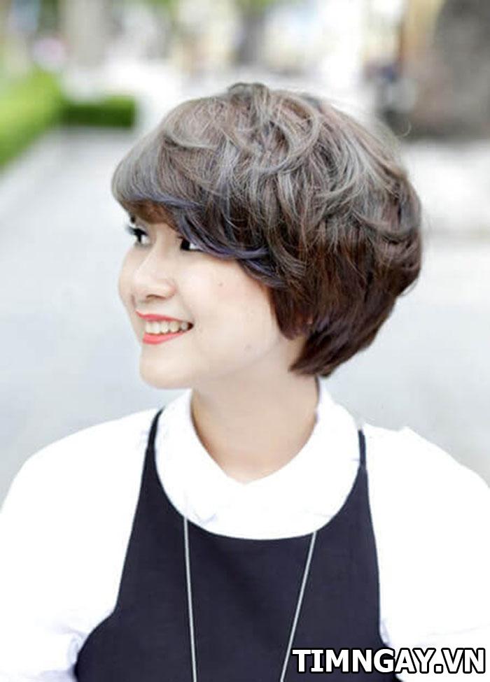 5 kiểu tóc phù hợp với khuôn mặt tròn bạn nhất định phải thử 2