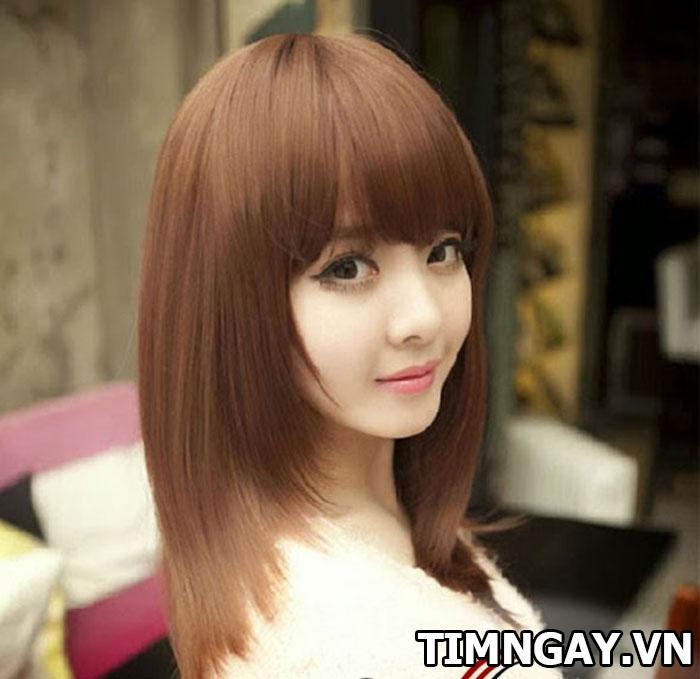 5 kiểu tóc phù hợp với khuôn mặt tròn bạn nhất định phải thử 5