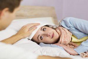 Bị cảm khi mang thai và các biện pháp điều trị an toàn