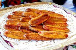 Cách làm chuối dẻo nhanh chóng thơm ngon đặc biệt cho ngày tết