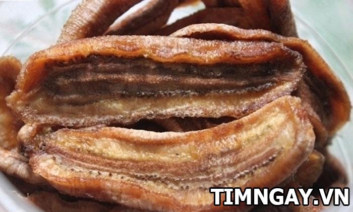 Cách làm chuối dẻo nhanh chóng thơm ngon đặc biệt cho ngày tết 5