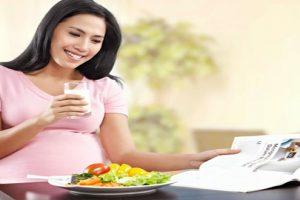Mang thai 3 tháng đầu bà bầu nên ăn gì để tốt nhất cho mẹ và bé?