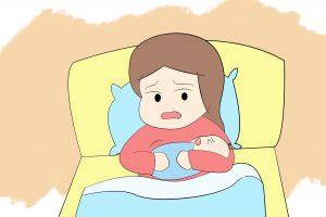 Nguyên nhân, dấu hiệu và cách điều trị khi trẻ bị đầy hơi