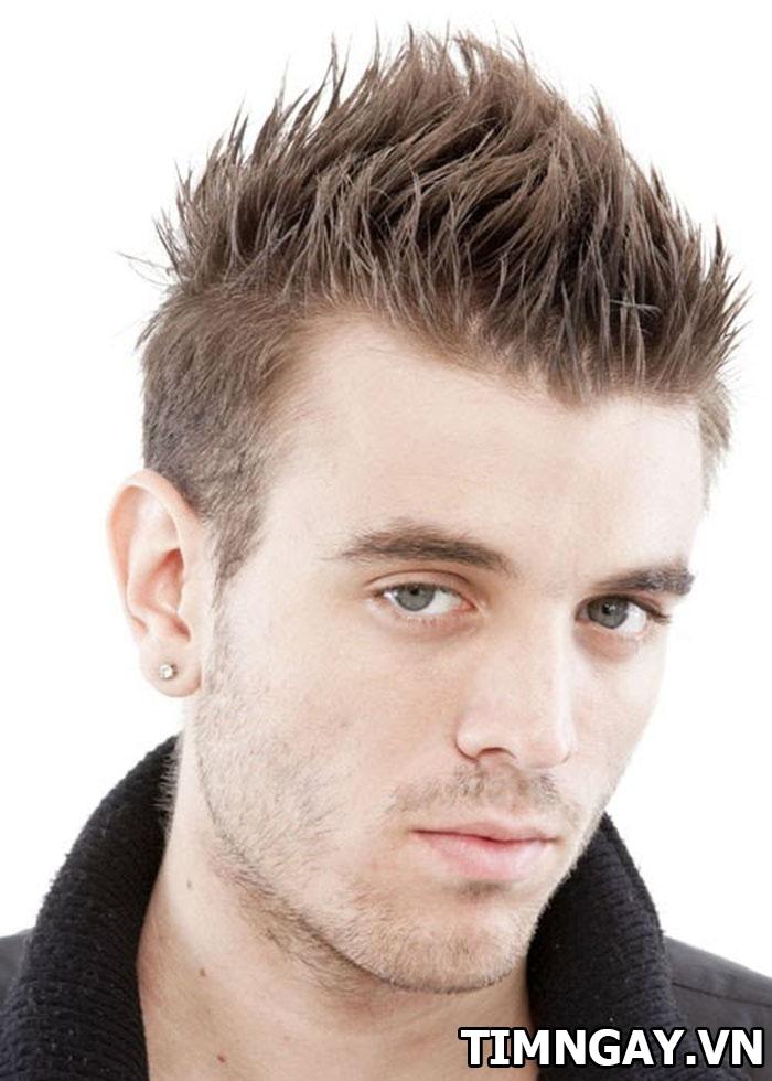 Top những kiểu tóc nam phù hợp với khuôn mặt dài và gầy 2