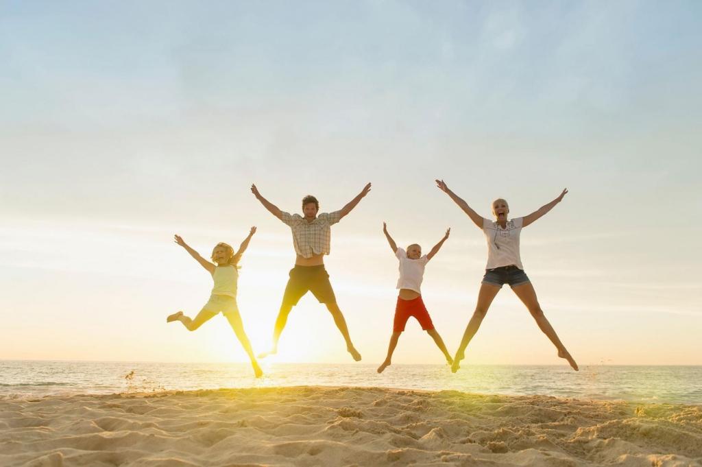 10 cách để bản thân sống hạnh phúc hơn với những thay đổi đơn giản
