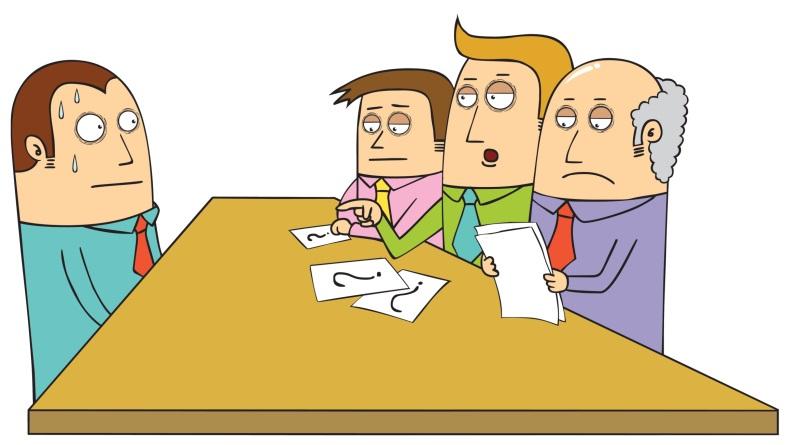 10 mẹo phỏng vấn ứng viên cần biết xin việc thành công