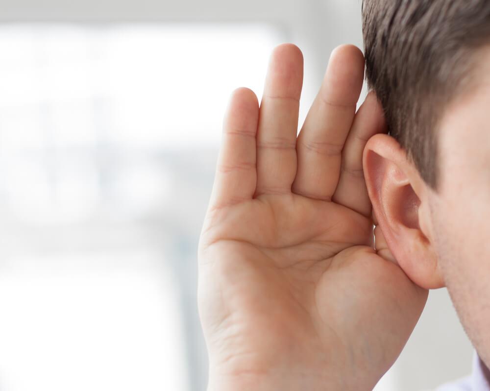 4 lời khuyên để làm thế nào để trở thành một người biết lắng nghe