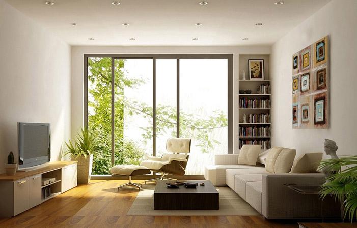 5 gợi ý bố trí ánh sáng cho từng phòng trong không gian ngôi nhà của bạn