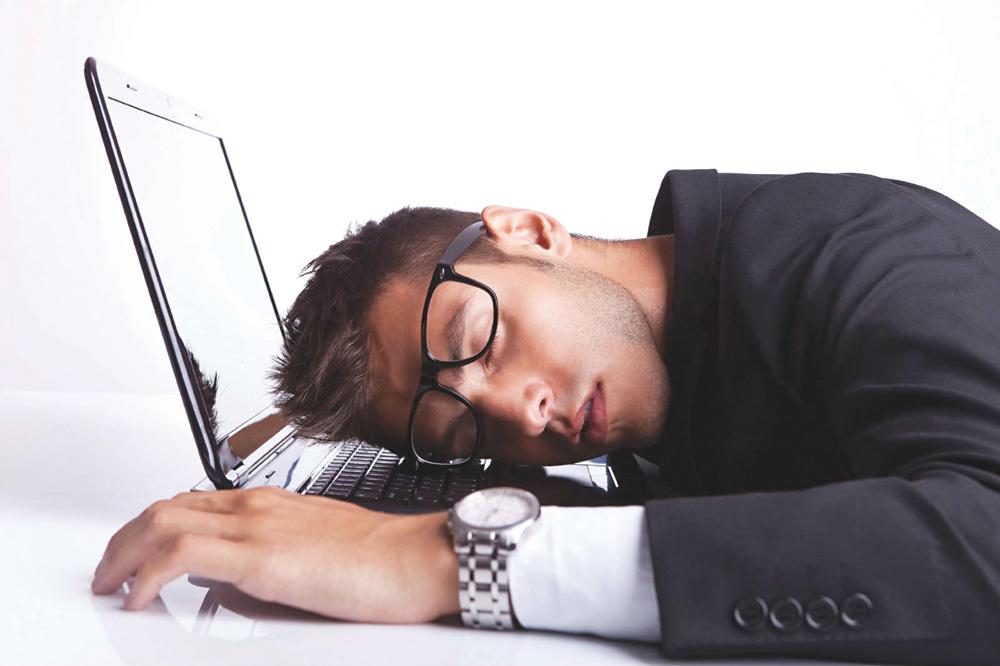 5 lời khuyên tốt nhất để có sức khỏe hàng ngày cho nhân viên văn phòng