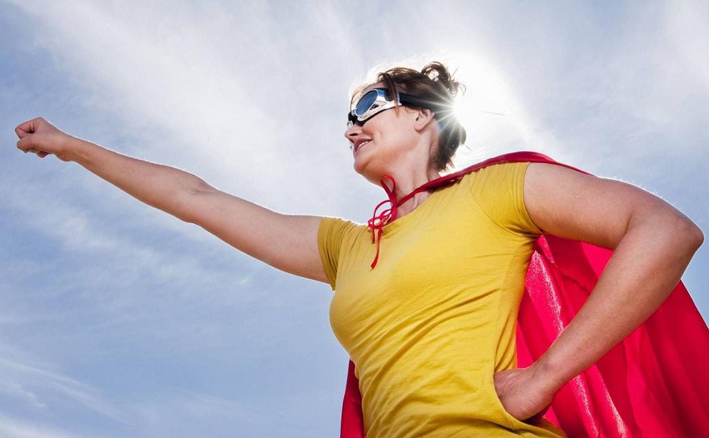 6 cách thú vị và đơn giản để rèn luyện sự tự tin cho ngày mới