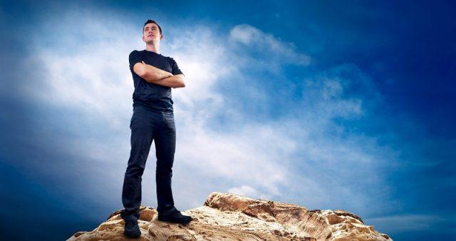 8 điều tốt lành sẽ xảy ra khi bạn bắt đầu tin vào chính mình