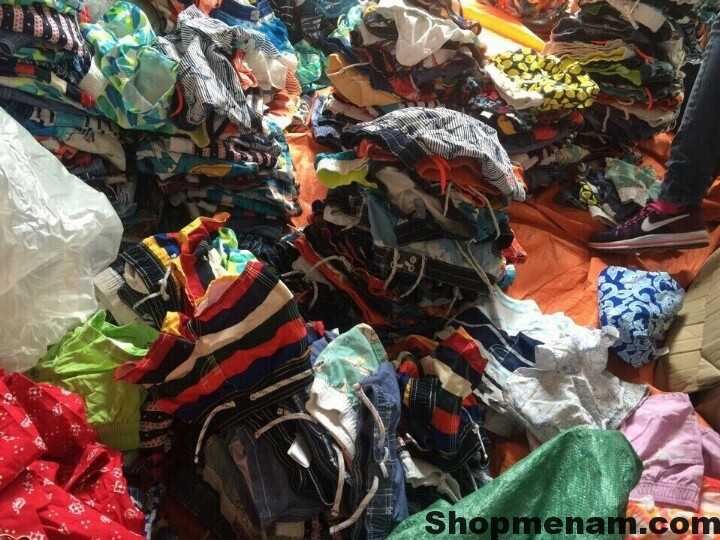 Bán buôn bán lẻ quần áo trẻ em toàn quốc 1