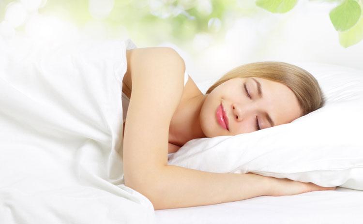 Khắc phục chứng mất ngủ bí quyết giúp ngủ ngon đã được khoa học chứng minh