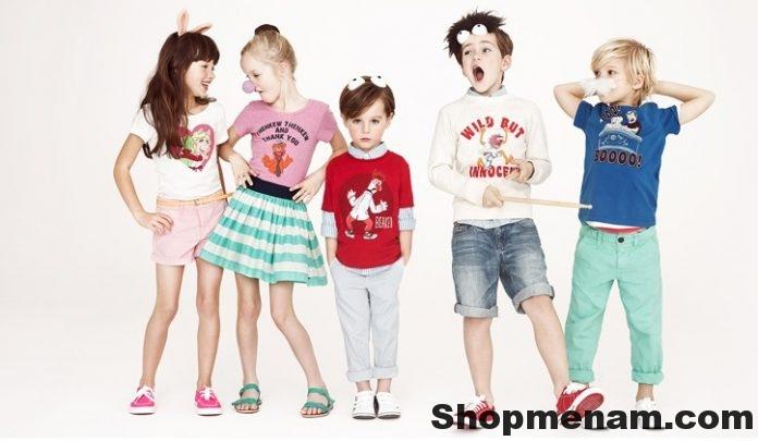 Lựa chọn mua quần áo trẻ em tại Hà Nội giá rẻ và đẹp nhất 2018 1
