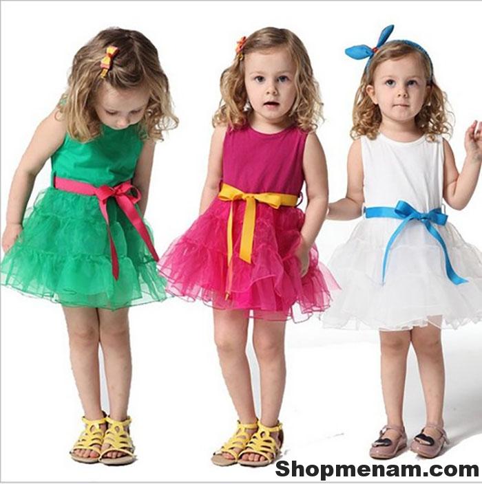 Mua quần áo trẻ em giá rẻ liệu có tốt? Mua ở đâu rẻ bền đẹp nhất? 2