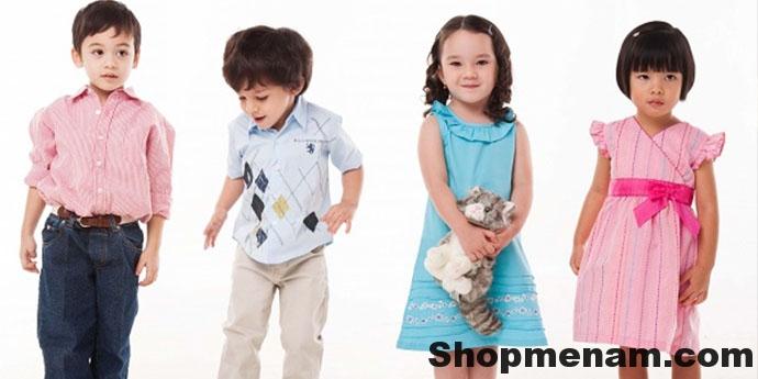 Mua quần áo trẻ em giá rẻ liệu có tốt? Mua ở đâu rẻ bền đẹp nhất?