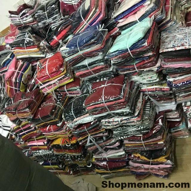 Mua quần áo trẻ em ở Hà Nội ở đâu đẹp và chất lượng giá tốt nhất 1