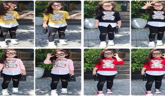 Mua quần áo trẻ em ở Hà Nội ở đâu đẹp và chất lượng giá tốt nhất
