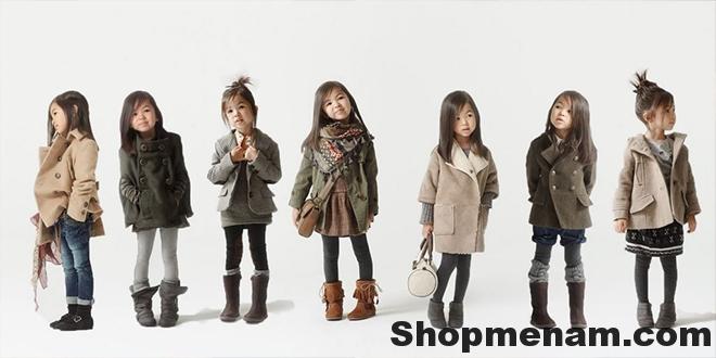 Tìm kho hàng quần áo trẻ em tại Hà Nội Miền Bắc giá tốt nhất 2018
